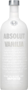 121 absolut vanilia