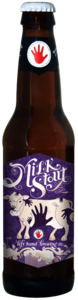 12321 left hand milk stout