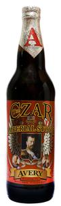 12743 avery the czar