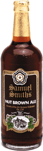 12871 samuel smith s nut brown ale