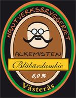 12894 hantverksbryggeriet alkemisten blabarslambic