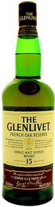 13477 glenlivet french oak reserve 15 years
