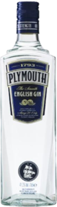158 plymouth gin
