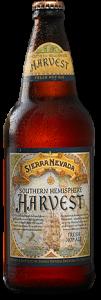 16394 sierra nevada harvest southern hemisphere