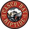 16849 casco bay riptide red ale