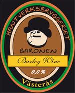 17155 hantverksbryggeriet baronen barley wine