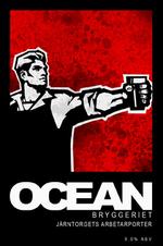 17283 ocean jarntorgets arbetarporter