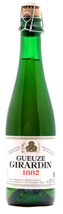 17606 girardin gueuze white label