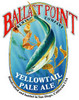 18384 ballast point yellowtail pale ale