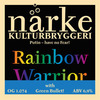 18815 narke rainbow warrior