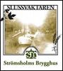 18904 stromsholms slussvaktaren