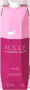 1896 aussie flamingo blush ros