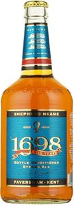 18995 shepherd neame 1698 strong ale