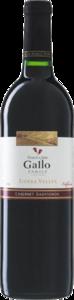 1957 gallo cabernet sauvignon sierra valley