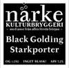 19631 narke black golding starkporter