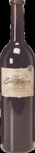 1977 bonterra cabernet sauvignon