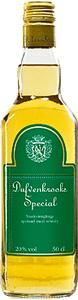 19958 dufvenkrooks special spetsad med whisky