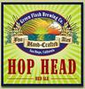 20892 green flash hop head red