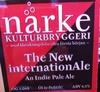 20895 narke the new internationale