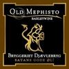 22227 dj vlebryg old mephisto