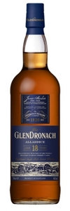 23059 glendronach allardice 18 years