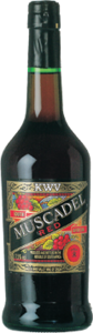 2399 muscadel red