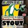 24009 hoppin frog barrel aged boris the crusher