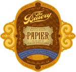24305 the bruery papier