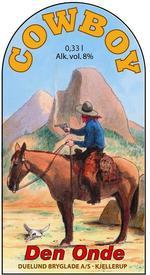 24807 duelund cowboy den onde