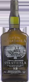2558 strathisla 12 years