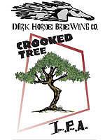 25619 dark horse crooked tree ipa