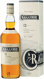 273 cragganmore 12 years