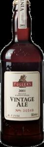 2738 fuller s vintage ale