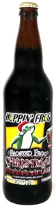 27463 hoppin frog frosted frog christmas ale