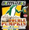 27464 hoppin frog frog s hollow double pumpkin ale