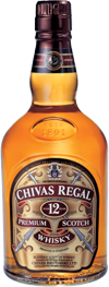 279 chivas regal 12 years