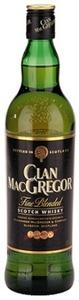 286 clan macgregor
