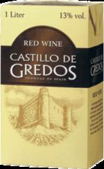 2913 castillo de gredos red wine