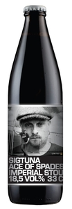 29165 sigtuna ace of spades imperial stout
