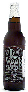 29251 great divide 16th anniversary wood aged double ipa