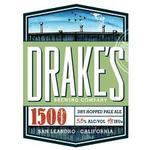 29552 drakes 1500 pale ale