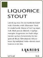 29826 svaneke liquorice stout