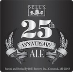 29841 bells 25th anniversary ale