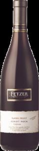3014 fetzer barrel select pinot noir