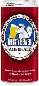 30164 tree thirsty beaver