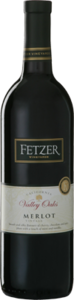 3026 fetzer valley oaks merlot