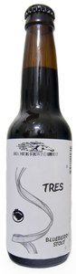 30308 dark horse tres blueberry stout