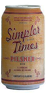 30407 minhas simpler times pilsner