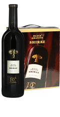 3052 black granite shiraz