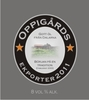 30715 oppigards ekporter 2011